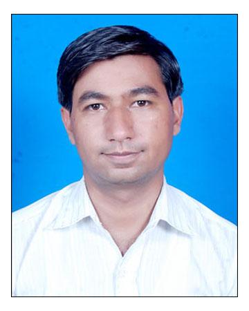 Mr.Rohit Jaiswal