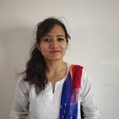 Ms.Minakshi Verma