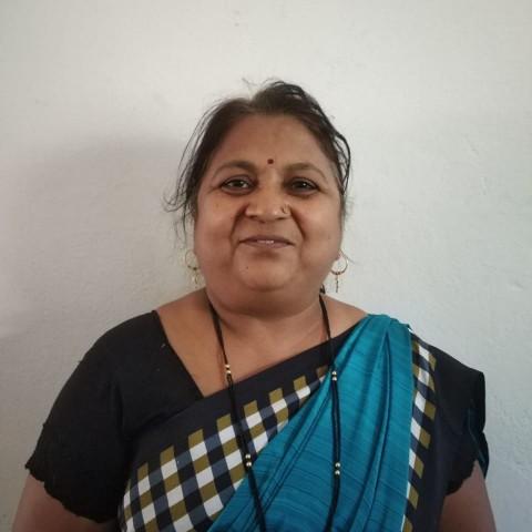Mrs.pushpa Deshmukh