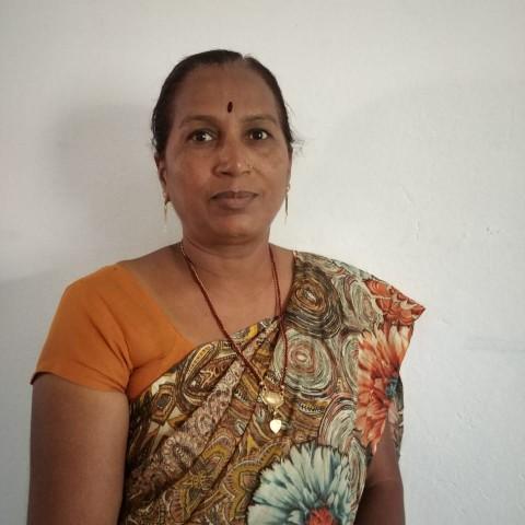 Mrs.Ramakanti Patel