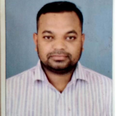 Mr.Hitesh Bhuriya