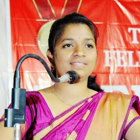 Ms.Shivani Deshmukh