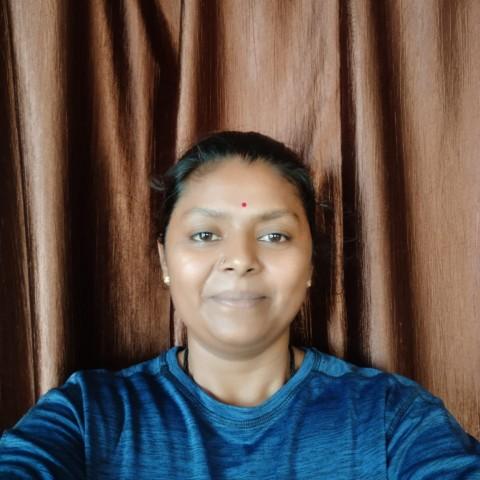 Mrs.Annapurna Shikarwar(sports)