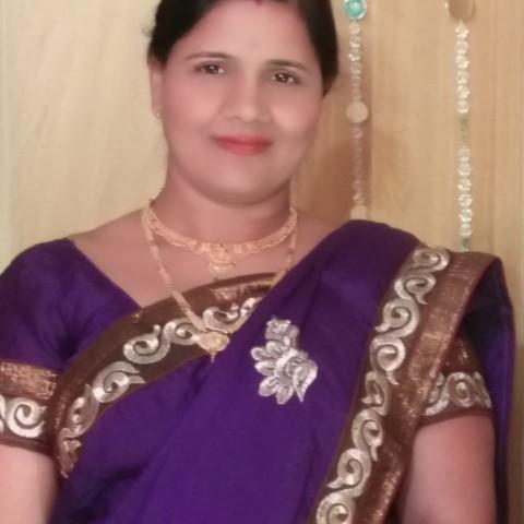 Mrs.Anamika Bhawsar