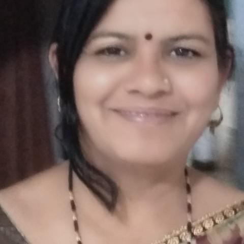 Mrs.Padma Kanoongo