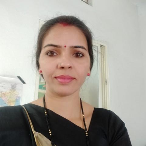 Mrs.Anju Dhule