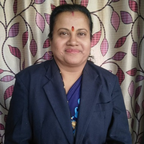 Mrs.Priya Deshpande