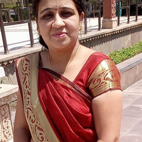 Mrs.Manjula Raghuvanshi