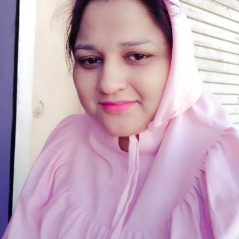 Mrs.Mariyah Ansari