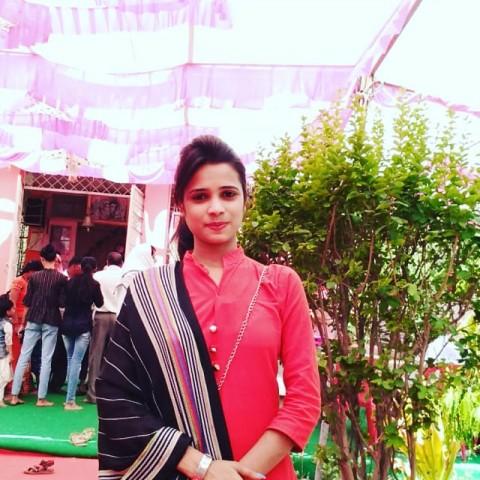 Ms.Vaisali Pandey
