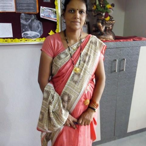Mrs.Rekha Tiwari
