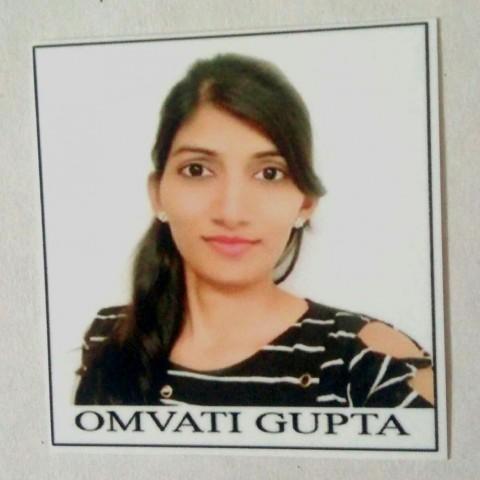 Ms.Omvati Gupta