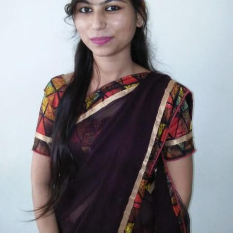 Ms.Bharti Moriya