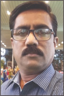 Mr.Sandeep Gundegavkar